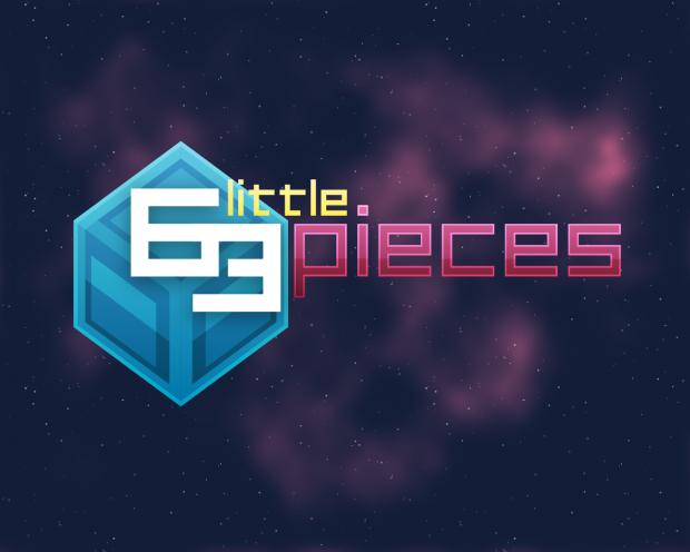 63 Little Pieces - Alpha Demo (OUYA)