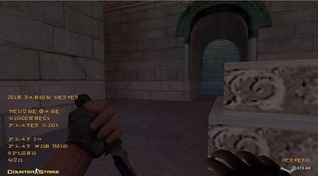 Counter Strike ReTrO Edition