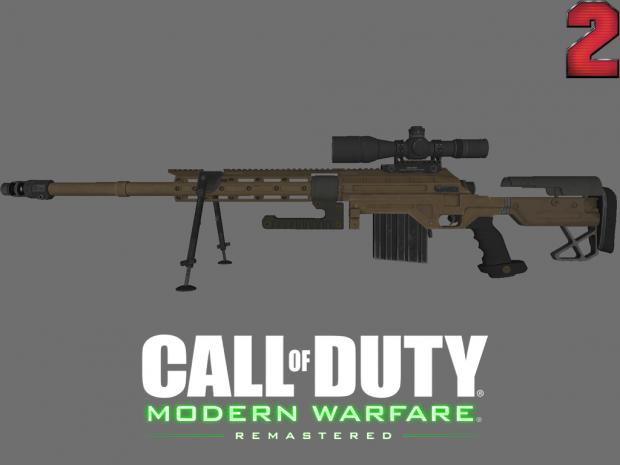 [MWR] S-Tac Aggressor (Update 2)