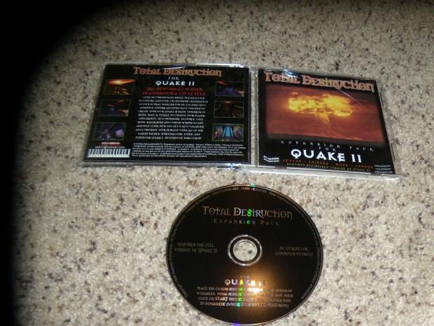 Quake II:Total Destruction