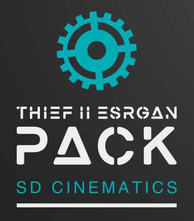 Thief II ESRGAN SD Cinematics Pack v2