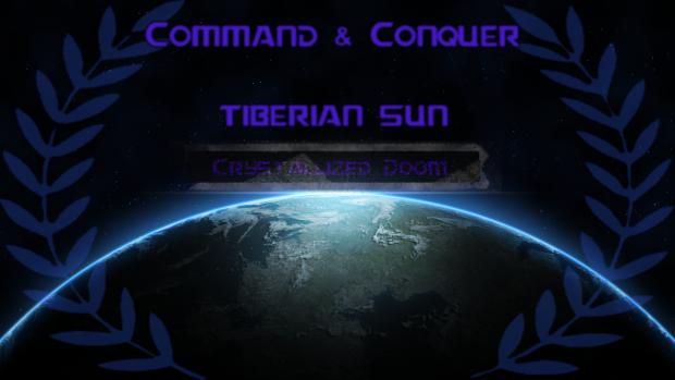 Crystallized Doom 1.9.40.21 (Tiberian Sun legacy)