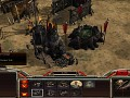 Command and Conquer Generals - The Battle For Middle-Earth - Alpha Build