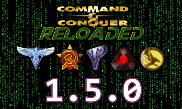 C&C: Reloaded v1.5.0