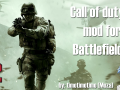 Call of Duty Mod - Battlefield 2 v0.1