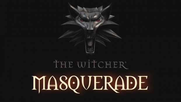 Masquerade Walkthrough