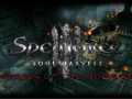SpellForce 3 Soul Harvest - Forces of the Undead (SF3SH-FotU-Mod)