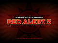 C&C: Red Alert 3 v1.12 German Language Pack