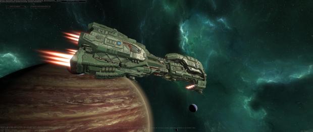 GTCv Phobos release
