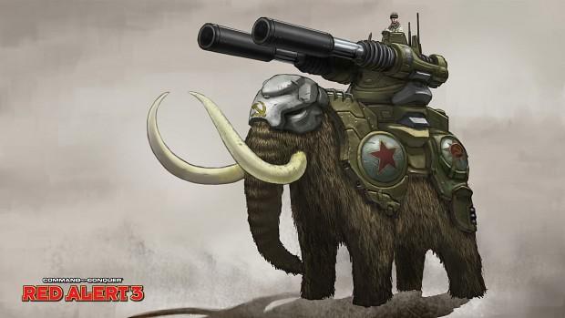 RA3 Epic War 2.0 Source Code