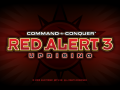 C&C: Red Alert 3: Uprising v1.00 Russian Language Pack