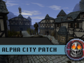 Alpha City Patch by Riisis