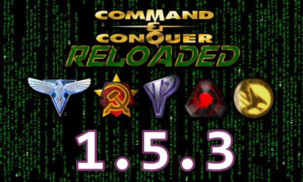 C&C: Reloaded v1.5.3