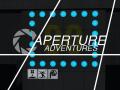 Aperture Adventures v0.7 (Eta)