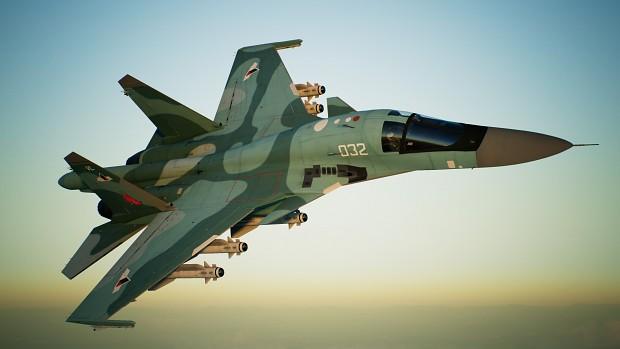 Su-34 -Classic Type 2-