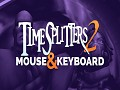 TimeSplitters 2 - GCN Keyboard and Mouse