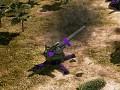 RA2 Flak Cannon