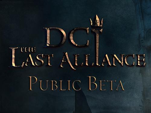 DCI: Last Alliance Public Beta 7zip
