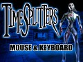 TimeSplitters - PS2 Keyboard and Mouse