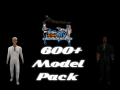Action Half-Life Playermodel pack