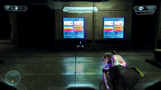 Halo Combat Evolved SPV3 Reshade RTGI preset