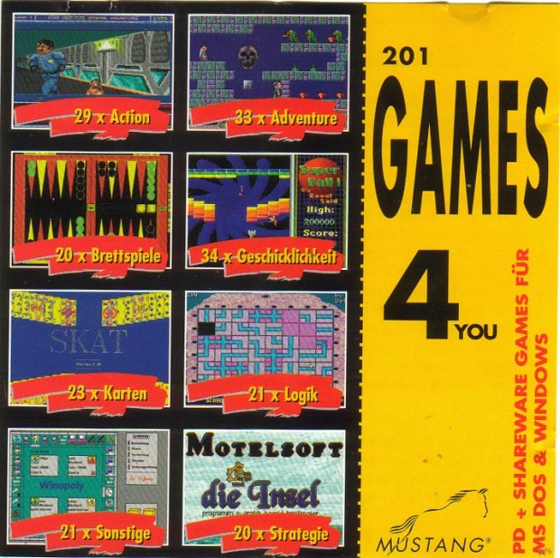 201 Games 4 You
