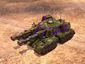 Renegade 2 Mammoth Tank - Ver 1.01