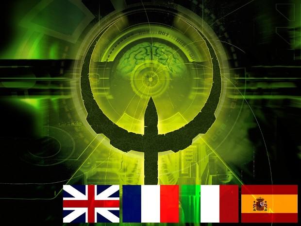 Quake 4 - Language Pack