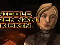 Nicole Brennan 4K Skin