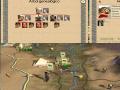 Parche Visual, mapa de Campaña y Eventos