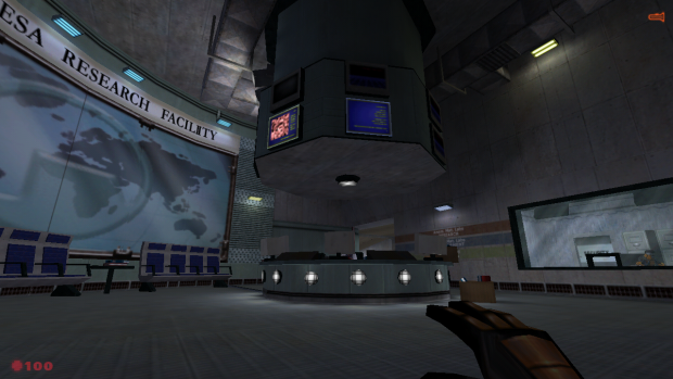 c1a0 with black mesa style