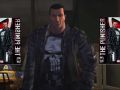 The Punisher Video Game Menu Theme for Anomaly