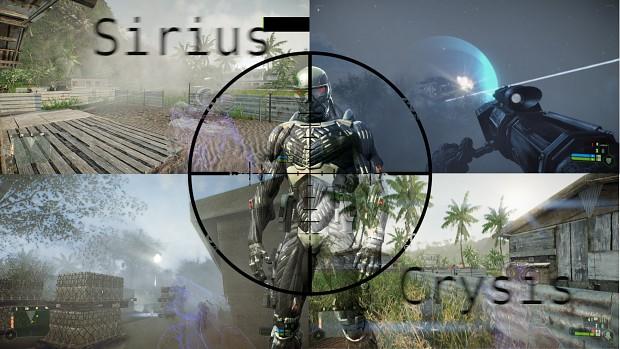 sirius_infiltration v-1.2