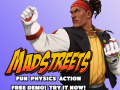 MadStreets