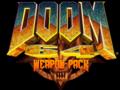 Doom 64 Weapon Pack v1.0