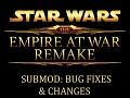 Submod: Empire at War Remake 3.4 - Overhaul