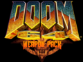 DOOM 64 Weapon Pack v1.1
