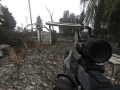 SR15 Rifle addon