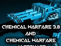Chemical Warfare 3.8 and Alternate 3.8