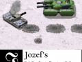 Jozef's RA Realistic Faction Colours - Sudden Strike Version