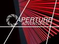 Aperture Adventures v0.8, The Sound Update (Theta)