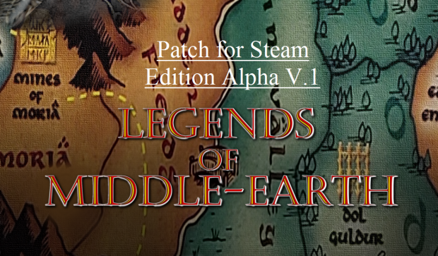 LOME for Steam Extended Edition Alpha V.1