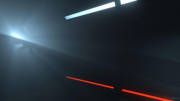 Deep Space Noir ASMR + Experience 00.5.220