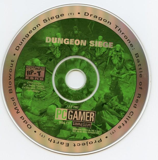 PC Gamer CD 7.17