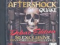 Aftershock For Quake (Deluxe Edition)