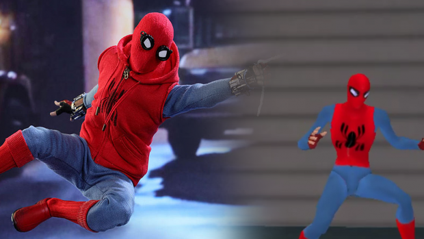 Homemade Suit