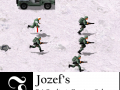 Jozef's RA Realistic Faction Colours - Allied Europe