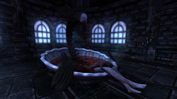 The Darkest Descent - Original Main Menu Theme Song