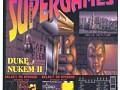 SUPERGAMES Volume 4