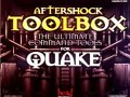 Aftershock Toolbox - The Ultimate Command Tools For Quake